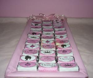 slatki sto, čokoladice