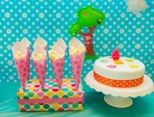 slatki sto, dekoracija dečijih rođendana
