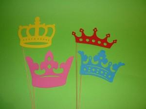 photo props, krune za slikanje, foto rekviziti
