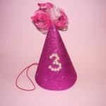 rodjendanska kapa, kape, biser, perlice, dekoracija, deciji rodjendani