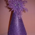 deciji rodjendani, ukrasene kape, rodjendanske kape, cvet, stras, dekoracija, rodjendanska dekoracija
