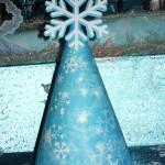 rodjendanska kapa frozen, zaledjeno kraljevstvo kape za rodjendan, frozen kapice, dekoracija frozen