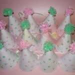 rodjendanske kape sa cubom, kape na tufne za rodjendan