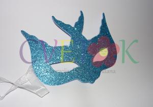 maska lasta, lastavica maska za rodjendan