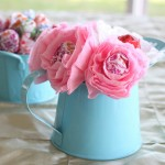 aranžman, lizalice, ruže