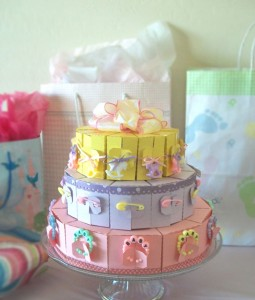 torte, pokloni, torta od kartona
