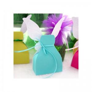 kutijica, zvoncica, rodjendanski poklon