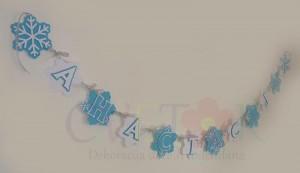 natpis frozen, natpis sa imenom za dekoraciju rodjendana frozen