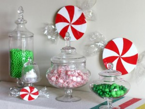 slatkisi, rodjendanski sto