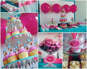 cupcake, slatkisi, rodjendan, dete