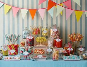 dekoracija rodjendanskog stola