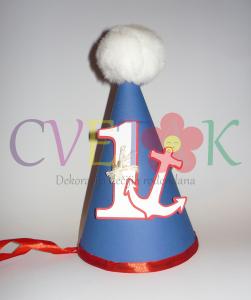 kapice za rodjendane mornar