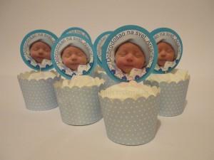 beba, baby, rodjendan, kapkejk, toperi