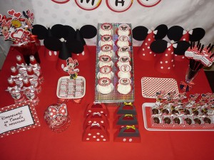 slatki sto, sweet table, dekoracija rodjendana, deciji rodjendani, rodjendanska dekoracija, mini, minnie mouse