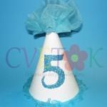 frozen rodjendanske kape, dekoracija na temu frozen, kapica zaledjeno kraljevstvo