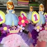 dekorativni aranzman princeza sofia