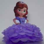 lutka od salveta princeza sofia