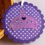 medaljoni za rodjendane princeza sofia