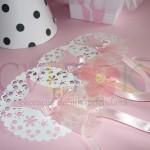 tutu suknjice na stapicu, dekorativni stapici za rodjendan balerina