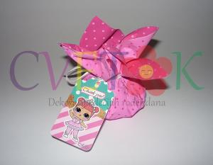 lol cokoladice, dekoracija slatkog stola na temu lol lutkica, lol natpis za poklone kao dekoracija za rodjendan