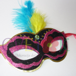 maske za slikanje, venecijanska maska, rekvizit za fotografisanje