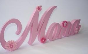 ukrasna slova za rodjendane, ukraseno 3d ime