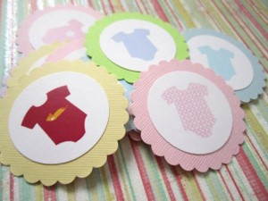 tag, medaljon, beba, baby, deciji rodjendani, dekoracija
