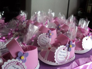 slatkisi, kutija, decija cipela