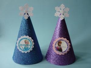 dekoracija rodjendan, rodjendanska kapa, frozen, deciji rodjendani, rodjendanska dekoracija