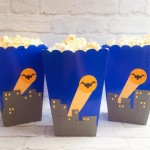 kokice batman, kutije za rodjendane
