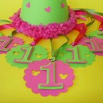 medaljoni za rodjendan mini maus