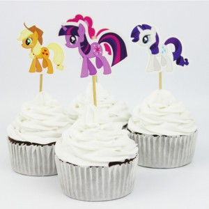 kapkejk toperi, moj mali poni, my little pony
