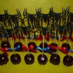 pops, mafin, kapkejk, toper, spajdermen, spiderman, pauk
