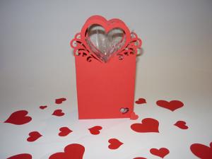 dan zaljubljenih, poklon, srce, kutija