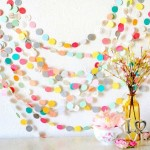 dekorativne trake, dekoracija rodjendana