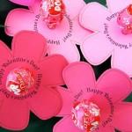 cvetovi, dekoracija rođendana