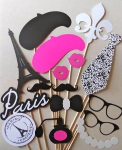 maske, rekviziti za fotografisanje, foto rekviziti, pariz, paris
