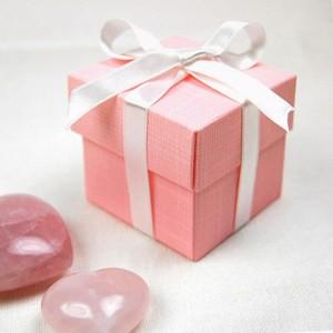 cetvrtasta kutija sa masnom, kutija sa poklopcem , poklon za rodjendan