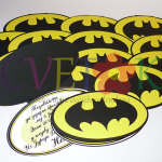 pozivnice za rodjendan betmen, batman pozivnice, betmen dekoracija, znak betmen cestitka, batman, rodjendanske pozivnice