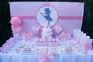 rodjendan, balerina, slatkisi, kolaci