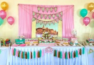 ukrasavanje, deciji rodjendani, rodjendanska dekoracija
