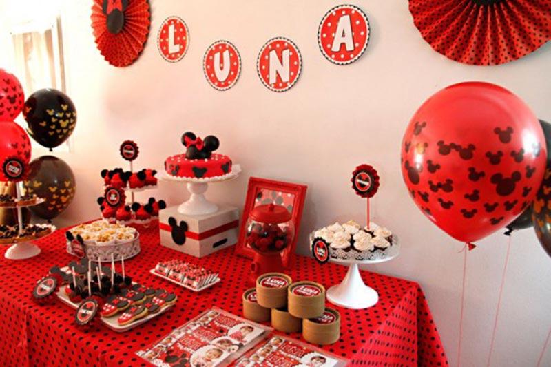 dekoracija stola za dječji rođendan Slatki sto | Dekoracija decijih rodjendana dekoracija stola za dječji rođendan