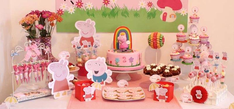 dječji rođendan dekoracije Slatki sto | Dekoracija decijih rodjendana dječji rođendan dekoracije