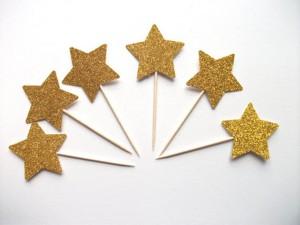 toper, kapkejk, kolaci, deciji rodjendani, zvezda, zvezde