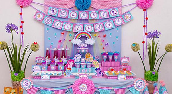 dekoracije za dječji rođendan Slatki sto | Dekoracija decijih rodjendana dekoracije za dječji rođendan