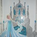 frozen, zaledjeno kraljevstvo, elsa, dekoracija