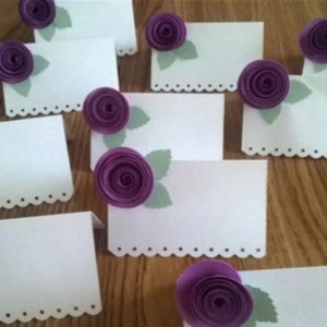 cvet, cvece, cvetovi, ukras, dekoracija stola, kartice za sto, bordura