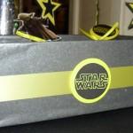 ukrasne kutije, deciji rodjendani star wars