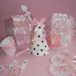 set za rodjendan balerina, dekoracija rodjendana na temu balerina